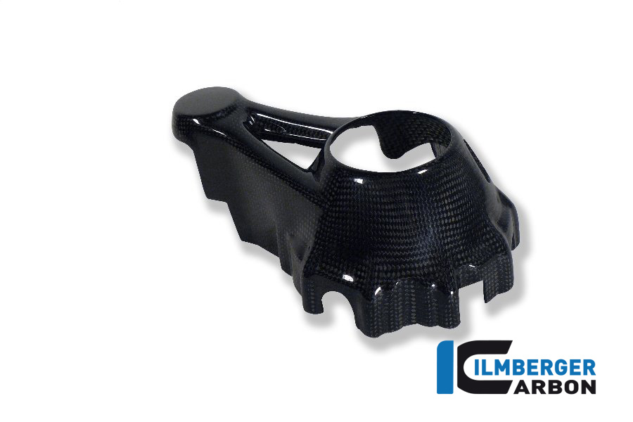 Ilmberger Rear subrame Protection Carbon Right BMW R1200 GS LC /Adventure