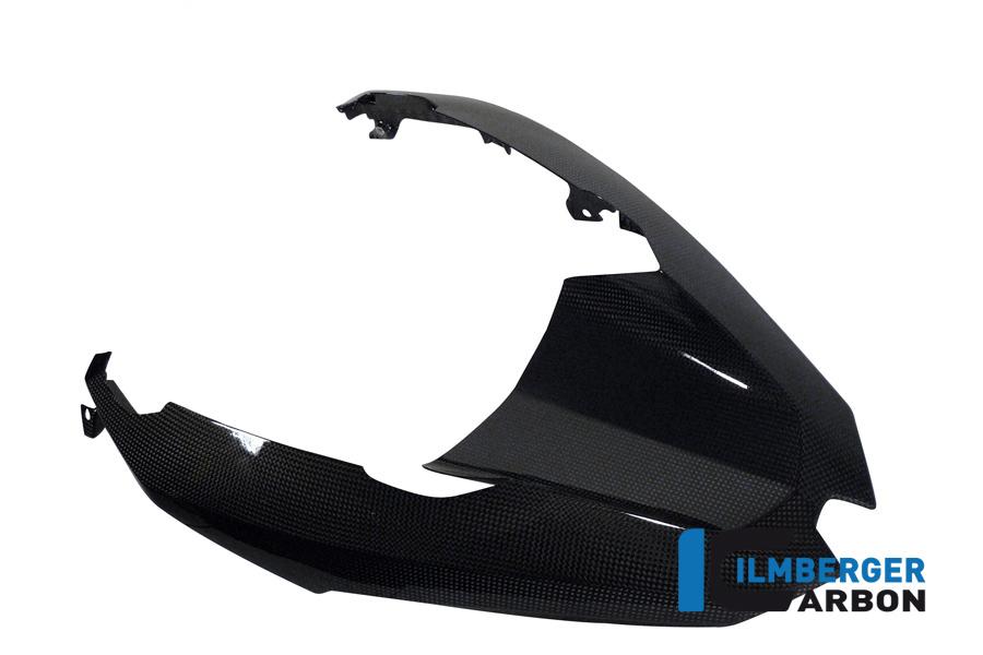 Ilmberger Front Upper Mudguard Beak Carbon
