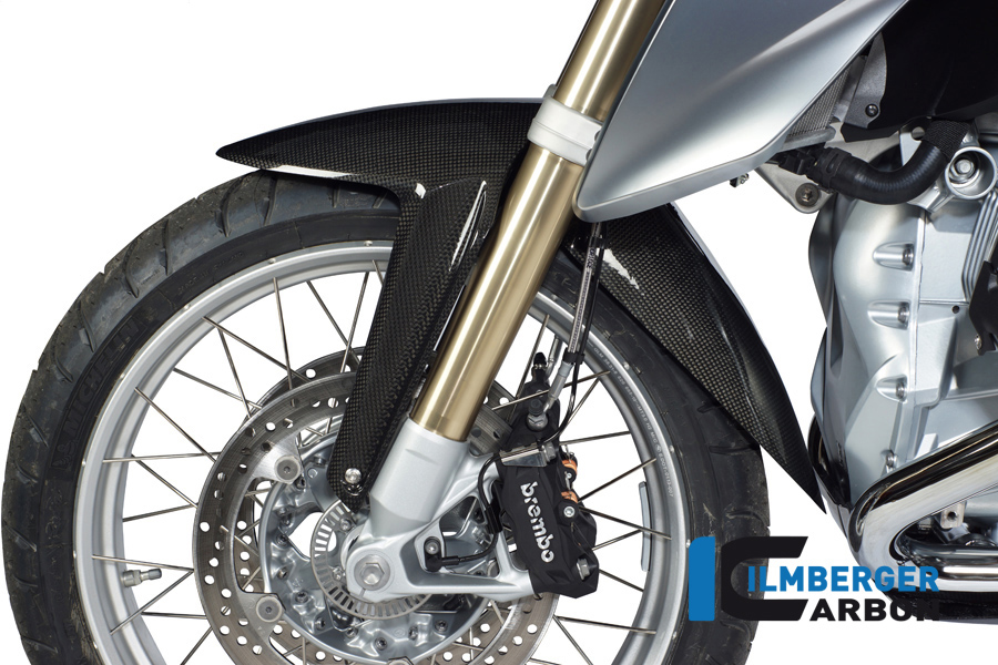 Ilmberger Front Fender Carbon 17 inch