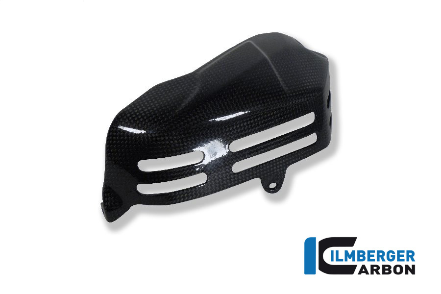 Ilmberger Cylinder head cover Kit Carbon SAVE BMW R1200 GS LC /Adventure