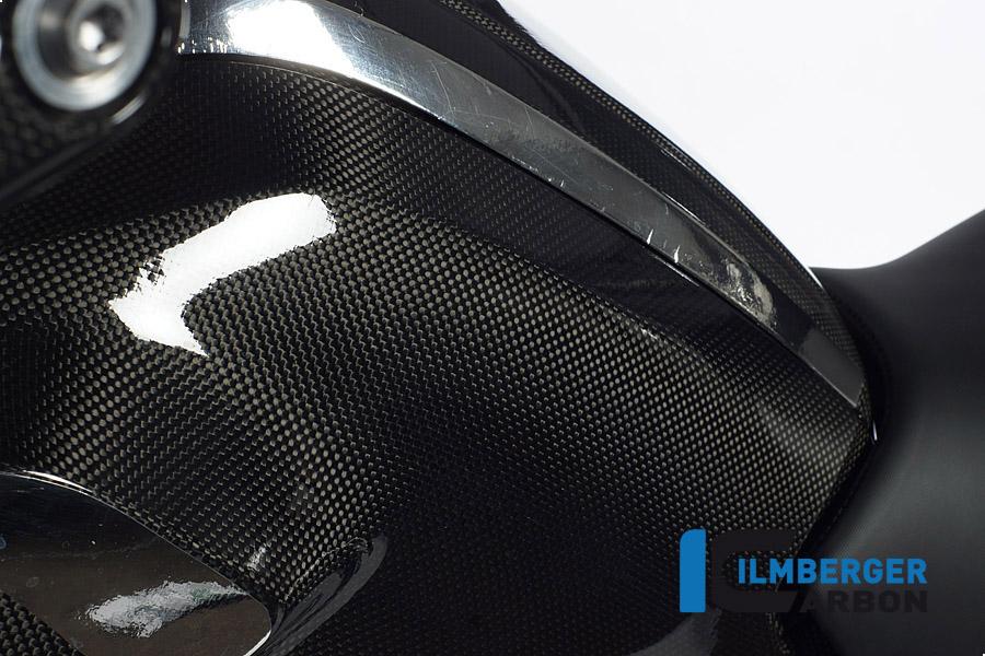 Ilmberger Rear Splash Guard Carbon BMW R1200 GS LC /Adventure
