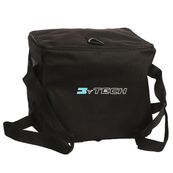 MyTech Inner Bag Black for topacse 33 or 55 L expanding