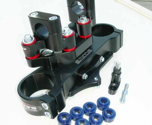KTM 950 Super Enduro Stablizer Kit (Complete)