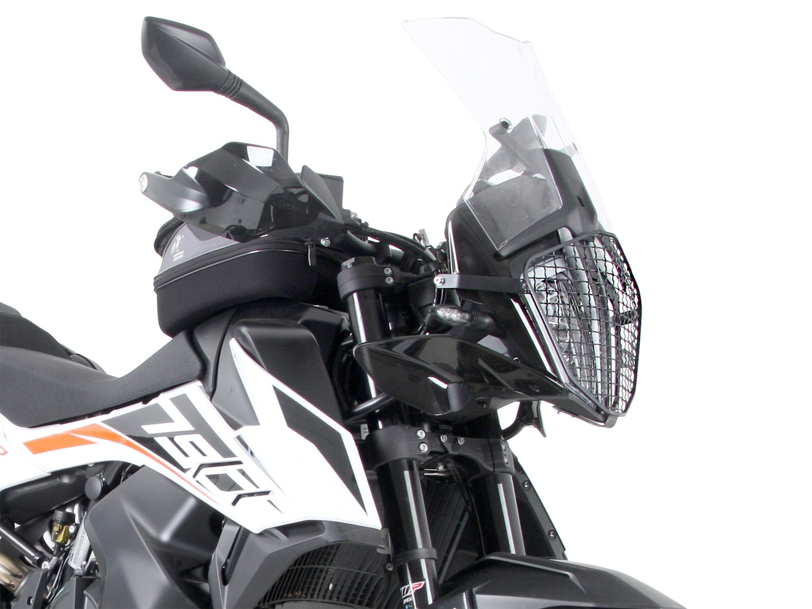 Hepco and Becker HEADLIGHT GRILL FOR KTM 790 Adventure /R