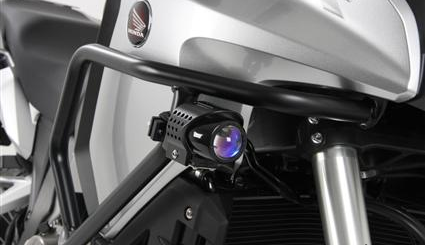 Hepco & Becker Ion Micro floater lampenset Honda Africa Twin 2016-