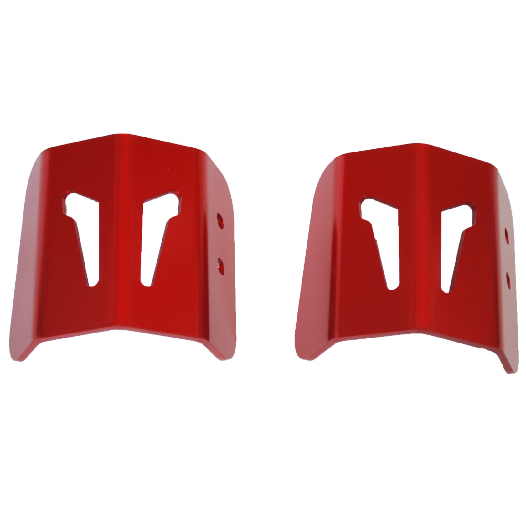 Auxiliary Light Guards