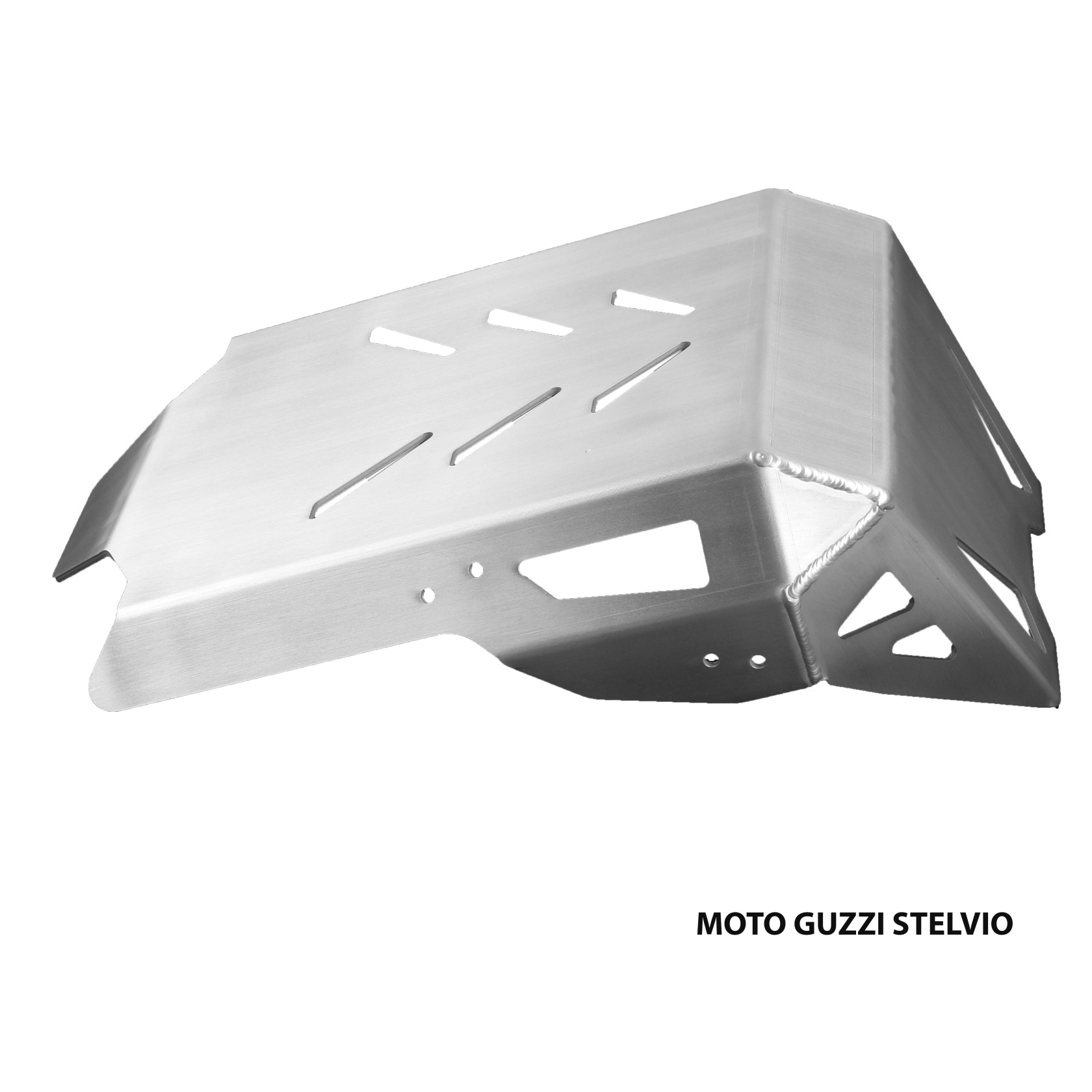 Engine protection Skid plate -Moto Guzzi Stelvio