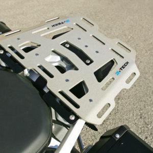 Mytech Aluminium Top Box Luggage Rack for BMW R 1200 GS Adventure