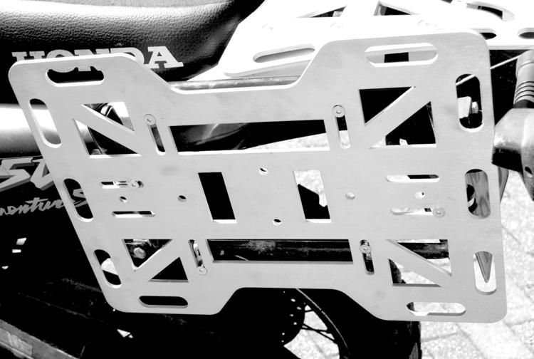 Overland Side Rack for Honda Africa Twin 2016-
