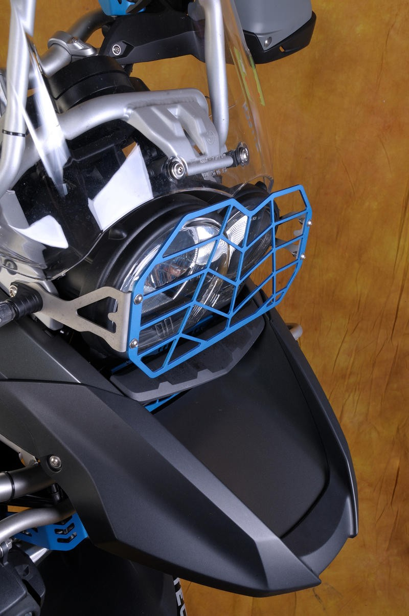 MyTech Headlight protection BMW  R 1200 GS