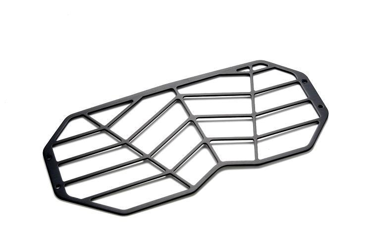 MyTech Headlight protection BMW  R 1200 GS /Adventure 10-13