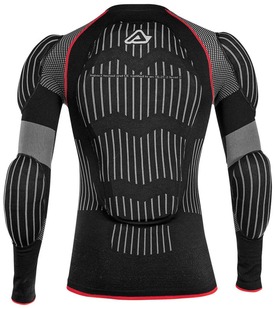 Acerbis X-Fit beschermende onderkledingstuk Shirt