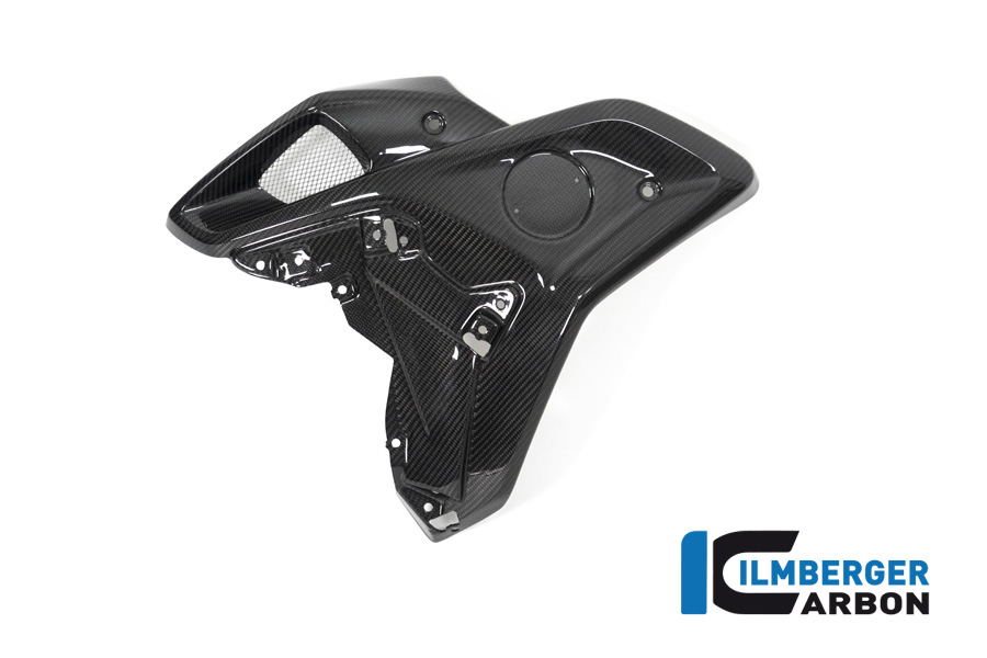 Ilmberger Radiator Cover Kit x 2  Carbon SAVE