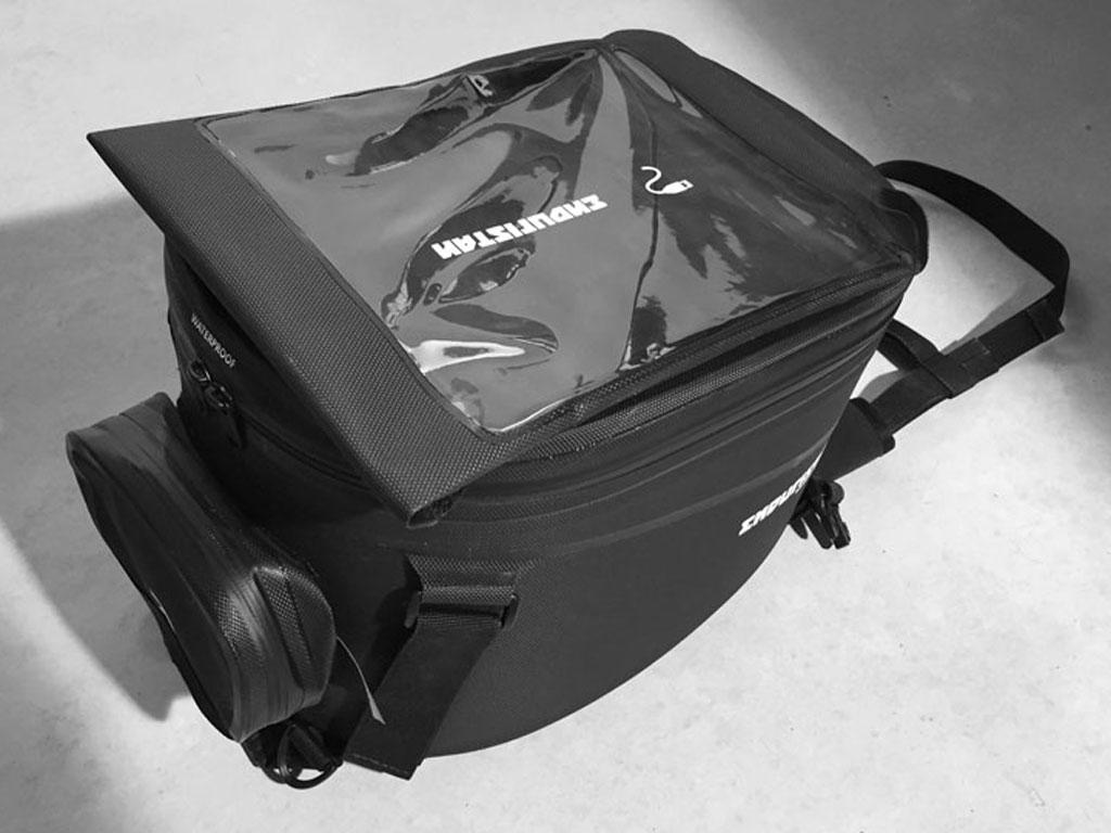 Enduristan Sandstorm 4A Enduro Tankbag