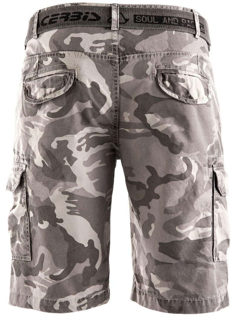 Acerbis SP Club Cargo Shorts