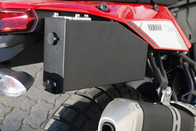 Yamaha 700 Tenere Tool Case--Right