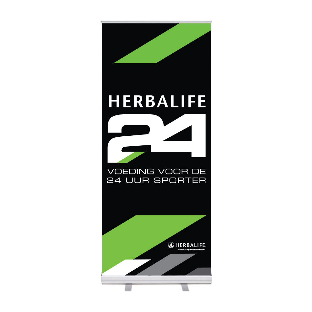 "Roll-Up ""Herbalife 24"""