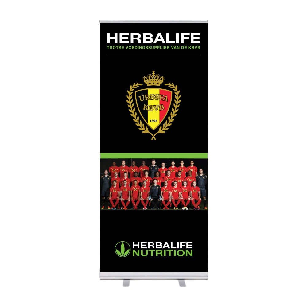 "Roll-Up ""Herbalife KBVB"""