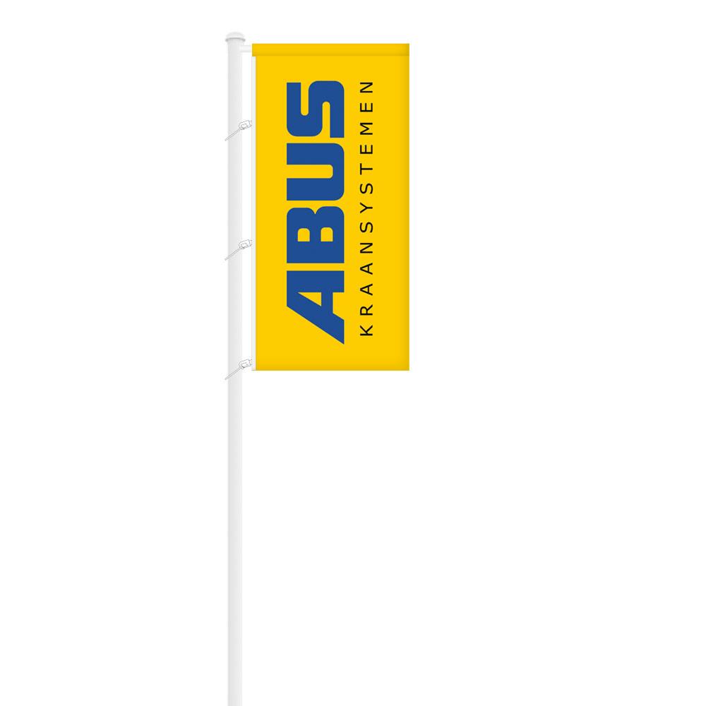 Baniervlaggen bedrukken
