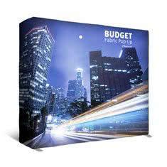 Budget Fabric Medium