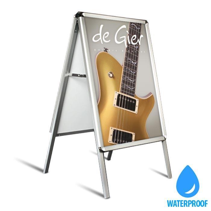 Stoepbord Challenge Waterproof