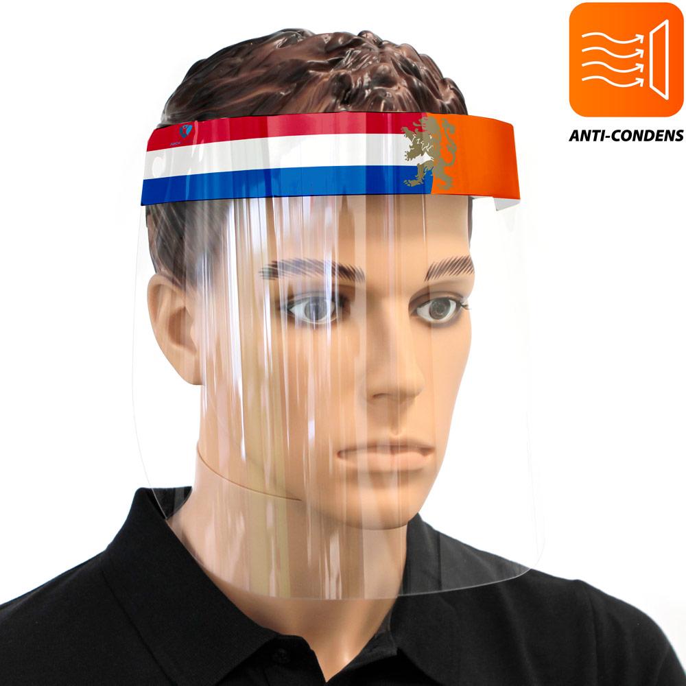 JUICHSCHERM® Face Shields Bedrukken