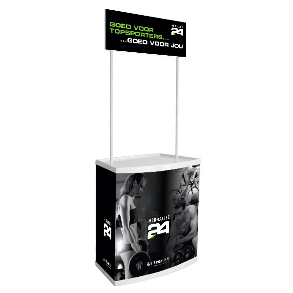 "Counter ""Herbalife 24"""