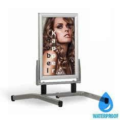 Stoepbord Stanley Waterproof