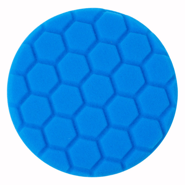 BTC line blue Poetspad blauw Zacht 135mm