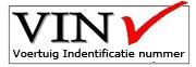 Logo VINnummer