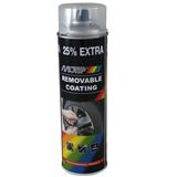 Spuitbus PLASTIDIP removable coating Motip