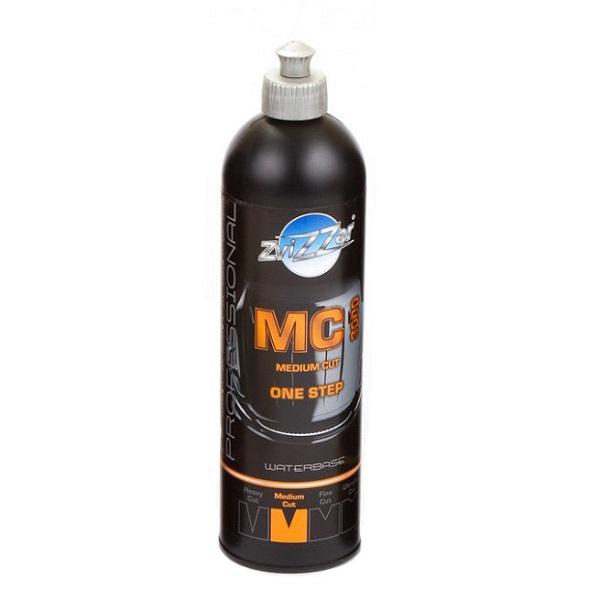 Zvizzer Polijst MC 3000 Medium Cut