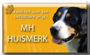 MH Huismerk