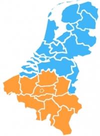 Levering in Nederland & Belgi�