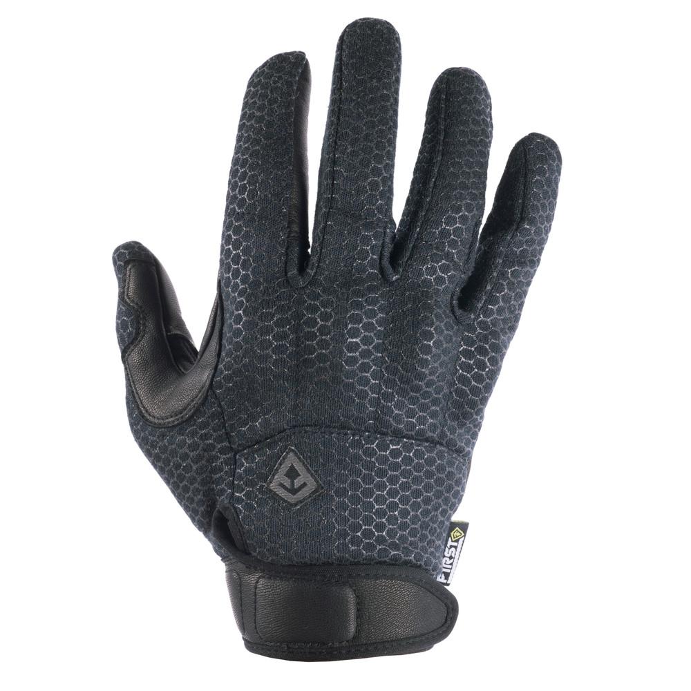 handschoenen met knokkelbescherming