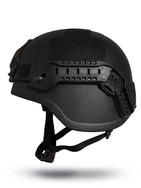 kogelwerende MICH+ helm