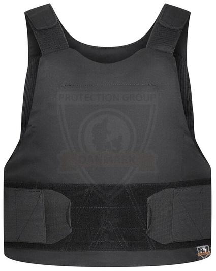 Kogel- & steekwerend vest