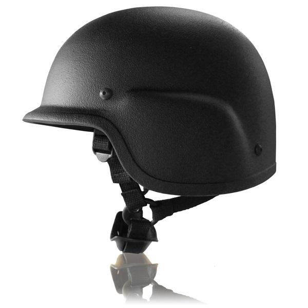 kogelwerende PASGT helm