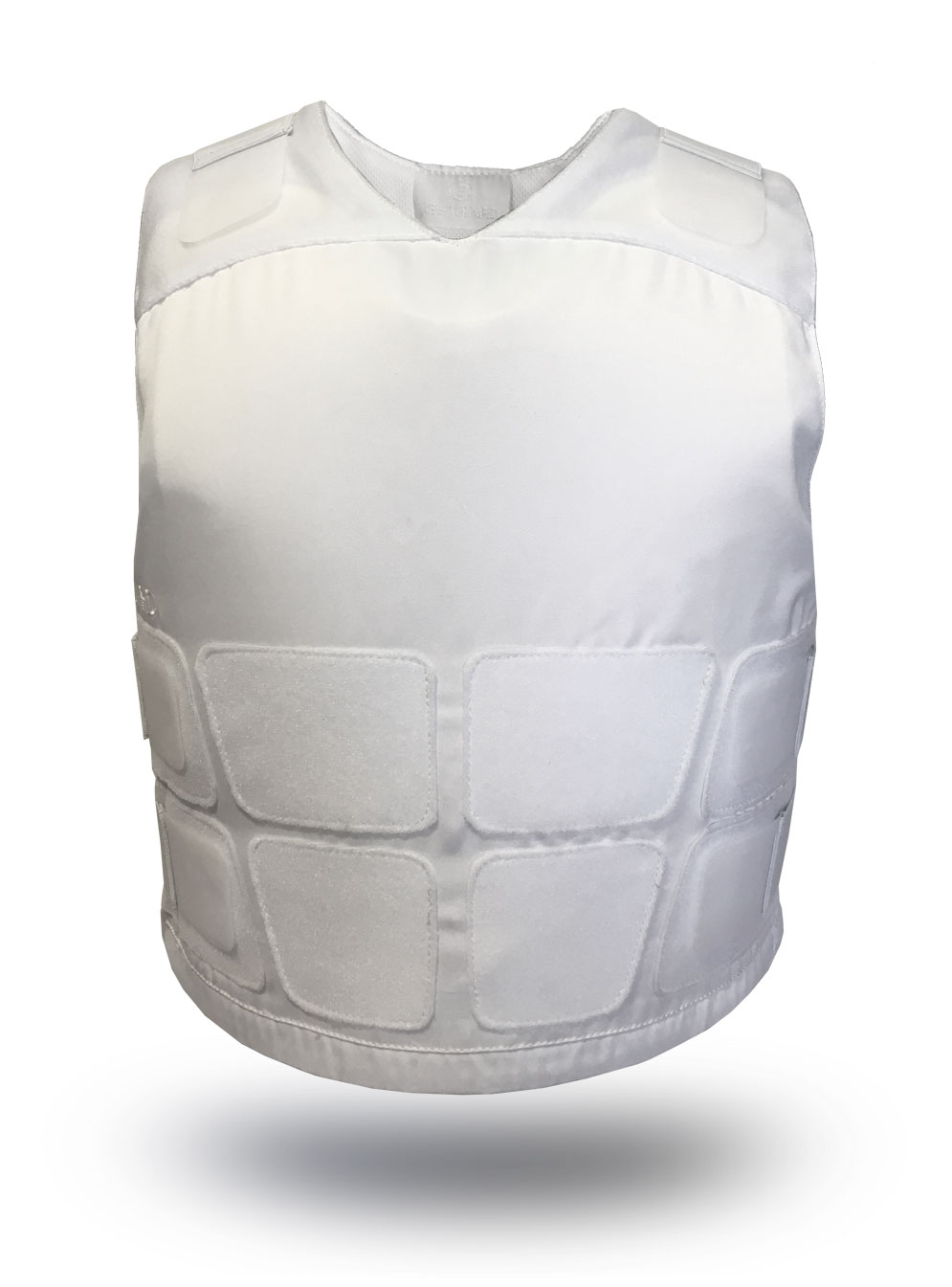 Steek- & naaldwerend discreet vest