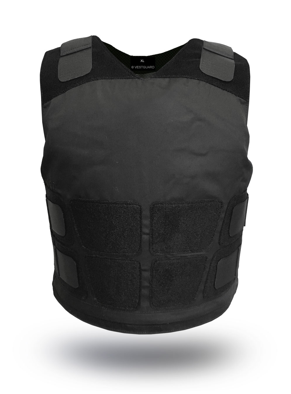 Kogelwerend discreet vest