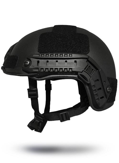 kogelwerende SF+ helm