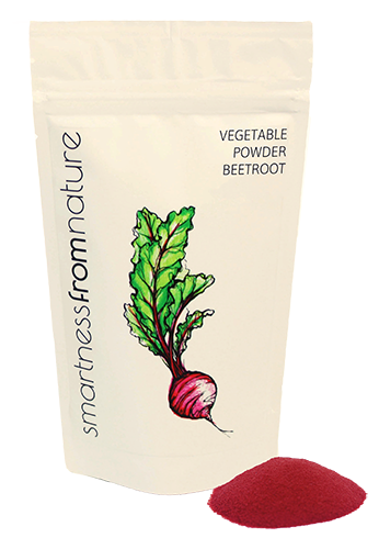 Vegetable Powder Beetroot