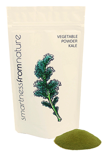Vegetable Powder Kale