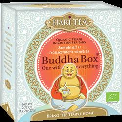 Buddha Box