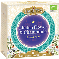 Linden Flower & Chamomile