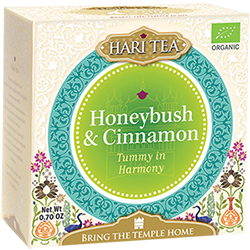 Honeybush & Cinnamon