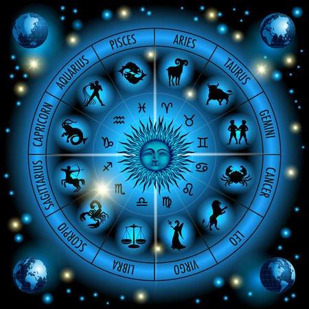 Astro Logica