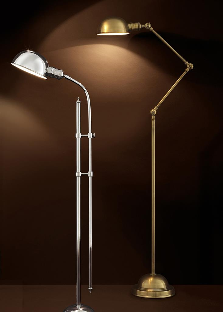 Eichholtz Floor Lamp Soho.
