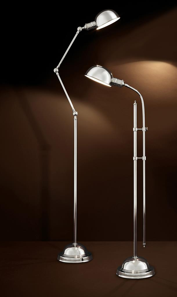 Eichholtz Floor Lamp Greenwich.