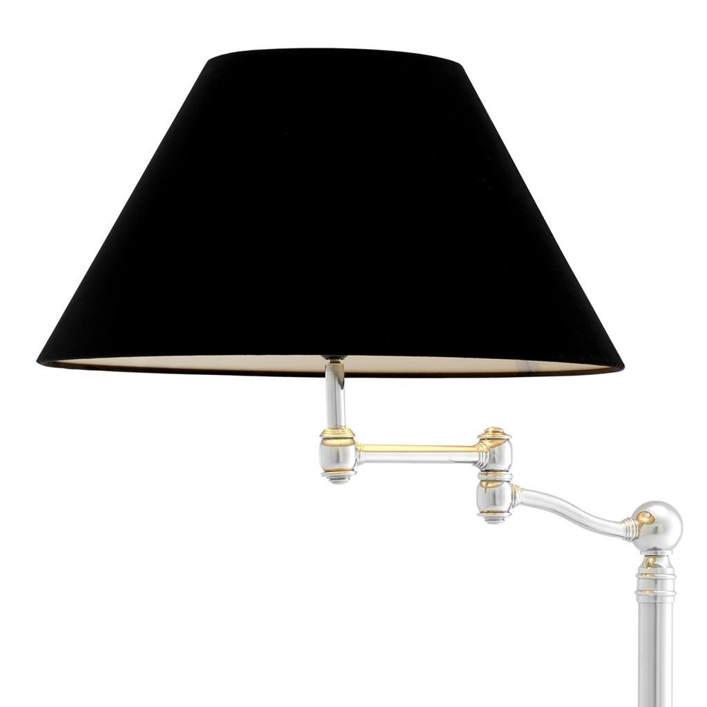 Eichholtz Floor Lamp Regis.